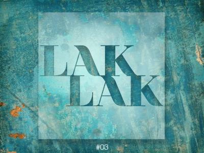 LAK LAK logo