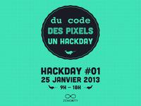 Hackday 01 wallpaper