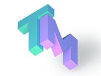 Torn Media - Logo Concept