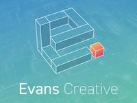 ECS New Logo - Motion Background
