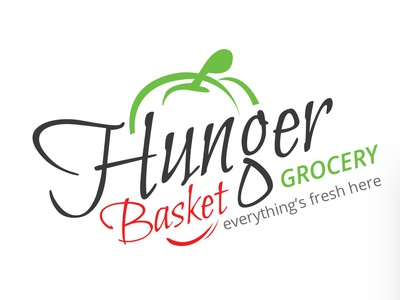Grocery Mobile App Logo Design