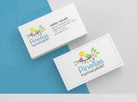 Pinellas visiting card