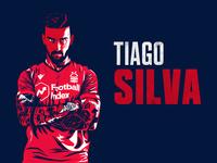 Tiago Silva | Nottingham Forest
