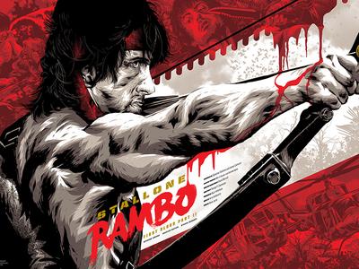 Rambo: First Blood Pt. II