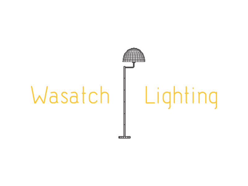 sc 1 st  Dribbble & Wasatch Lighting - 6 by Jason Grotegut - Dribbble