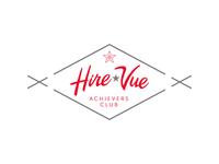 HireVue Achievers Club