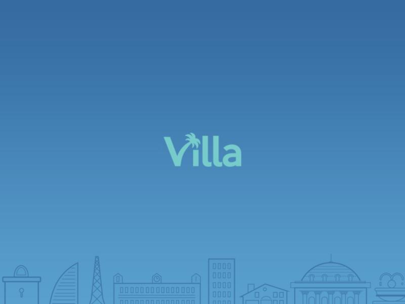 Logo for a travel company vector logotype logo