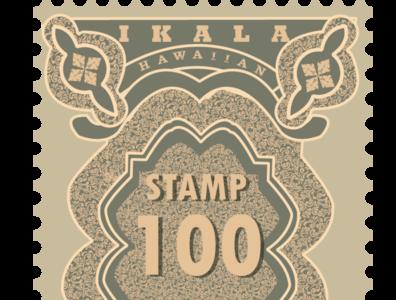 stamp 044