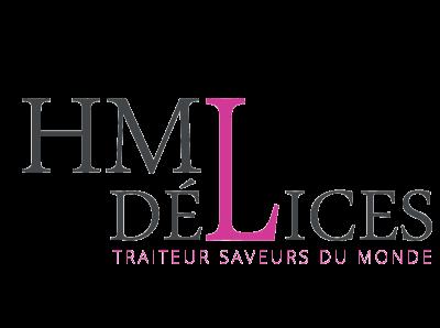 Hm delices logo 1905