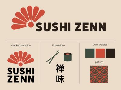 Sushi Zenn