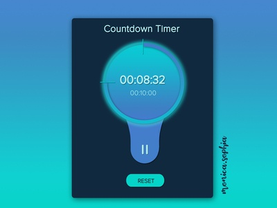 014 Countdown Timer