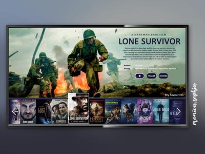 025 Television App