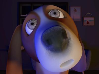 Yuki | 3D Animation