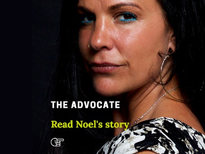 WorldWE Survivor Story