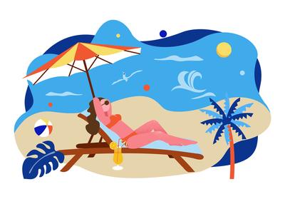 夏季消暑指南