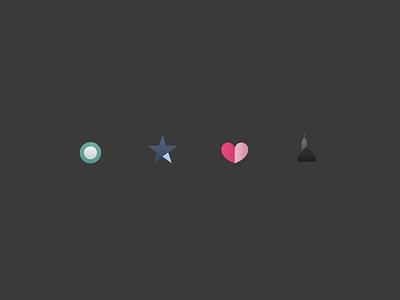 Portfolio Logo graphic design logo