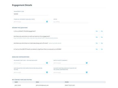 Audit Process sidebar outsystems form process audit transformation digital