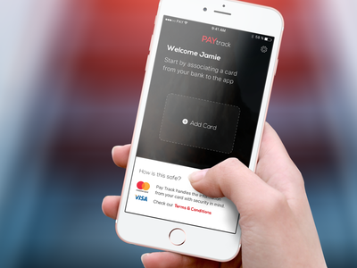 Payments' Fast Lane onboarding pay virtual card credit mastercard visa bank banking credit card card mobile payment