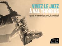 Jazz à Val Thorens