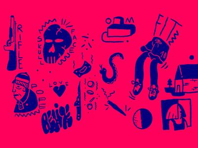 Logos Sketches