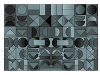 geometric bw
