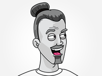 Self avatar