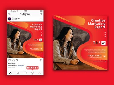 Business social media ad post design card design card logo flyer fashion design best flyer design business branding advertising
