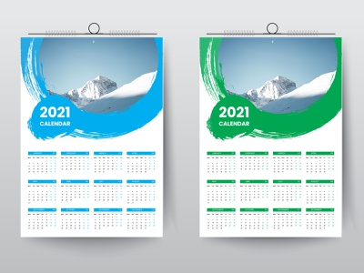 2021 calendar design template 2021 vector design 2020 flyer design branding business advertising card business calendar corporate calendar brush professional calendar 2021 calendar calendar