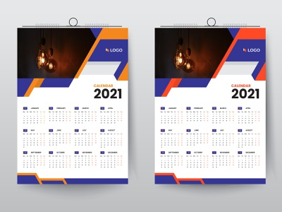 2021 print ready calendar design template vector design business advertising corporate design professional calendar agency calendar business calendar corporate 2021 trend new year 2021 design 2021 wall calendra corporate calendar 2021 calendar 2021