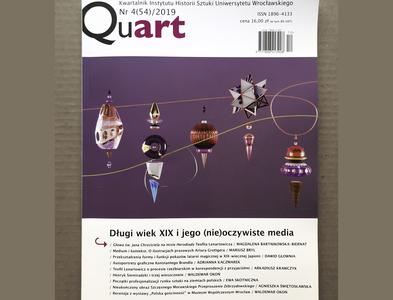 Quart cover image