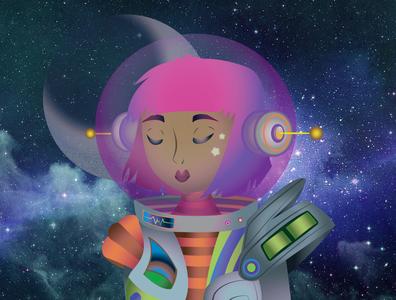 Astronautessa