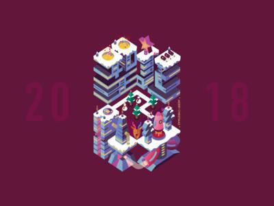 Christmas - 2018