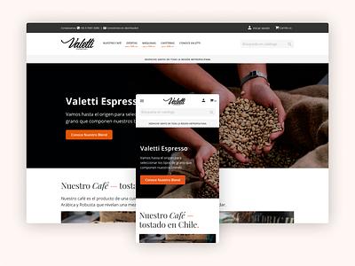 Valetti Espresso