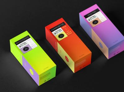 Box Series Package Design cannabis logo cannabis packaging graphic design cbd oil cbd hemp brand identity brand design package design
