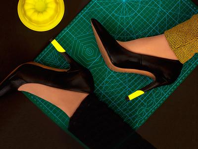 Shoe Accessory