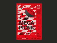 MEGA PICNIC