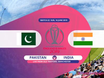Cricket worldcup 2019 graphics