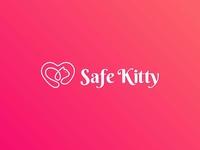 Safe Kitty logo
