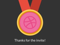 Best Dribbbler Award
