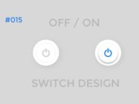 Off / On Switch Design