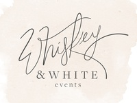 Whiskey and White Handletter/Serif Combo