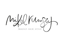 Mikel Rumsey Brand - Brush Pen