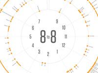 Twelve Hours of Information
