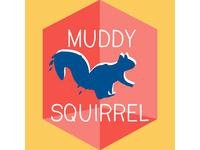 Muddy Squirrel