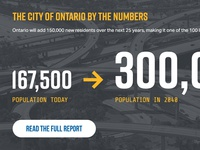 City of Ontario — Detail