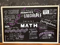 Chalk Notes