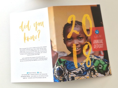 2018 LTLOL Annual Report pt I