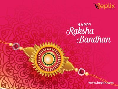 Raksha Bandhan - A Festival Brothers and Sisters