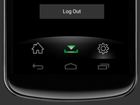 Android Taskbar