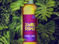 Jamburana Branding